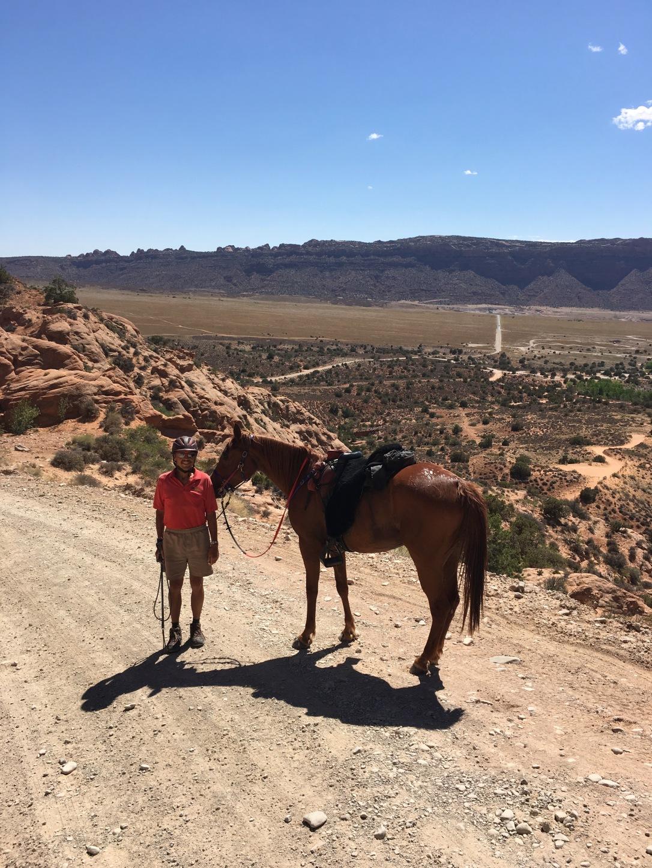 Christoph Schrock Moab Utah