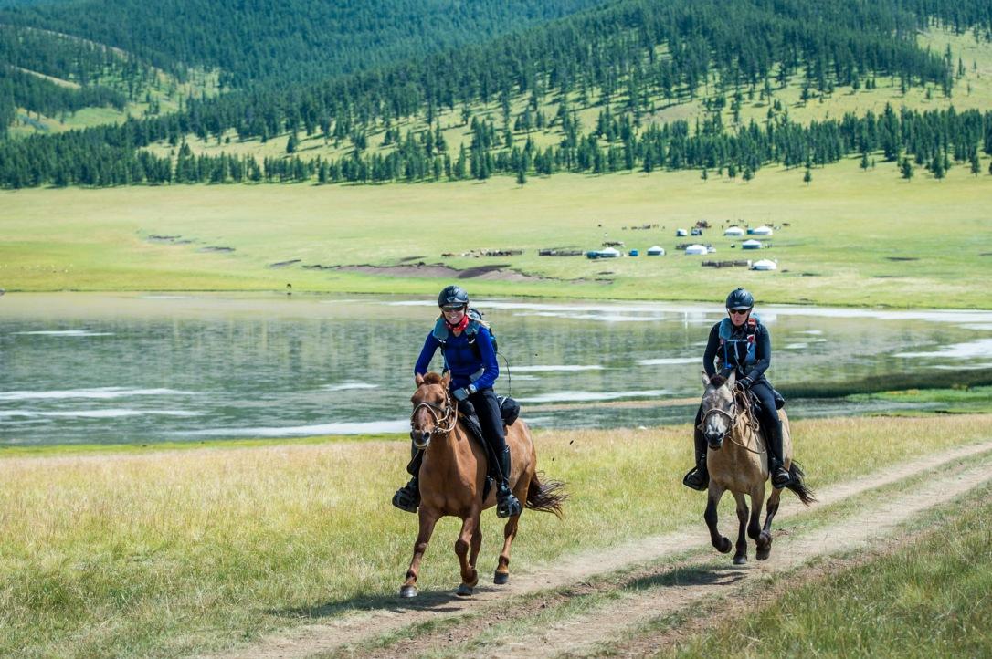 Mongol Derby 14